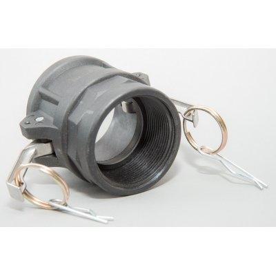 "Rychlospojka camlock DN50 - G2"" vnitřní (F-F)"