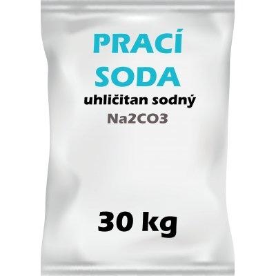 Prací soda 30kg