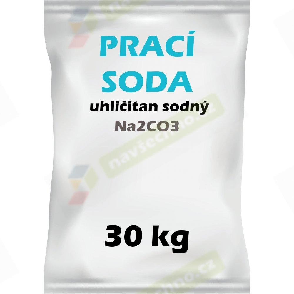 Prací soda