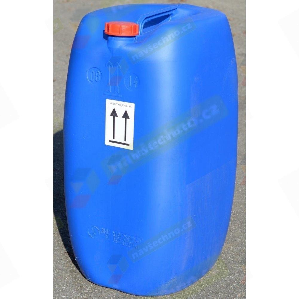 Chlornan sodný 50L - úprava pitné vody