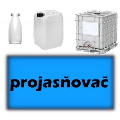 bazénová chemie - projasňovač tekutý - PAX-18
