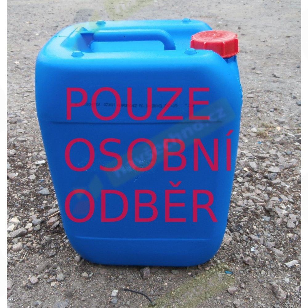 Kanystr plastový 20l po pracích a čistících prostředcích, s UN certifikací| www.nadrze.navsechno.cz