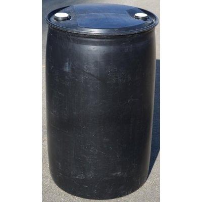 220L sud, uzavřený, černý, antistatický
